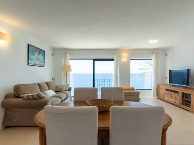 Photo for DELIGHT SUITE View of the sea and the dunes of Maspalomas