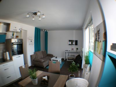 Photo for Apartment near Playmobil, Fürther Mare on foot, 20 min to the fair, subway