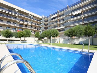 Photo for Apartamento  para 5 personas en Cambrils(194775)