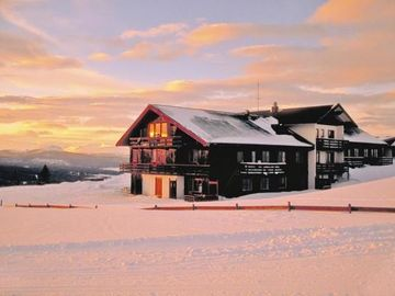 Vinstra Tourist Office, Nord-Fron, Norway