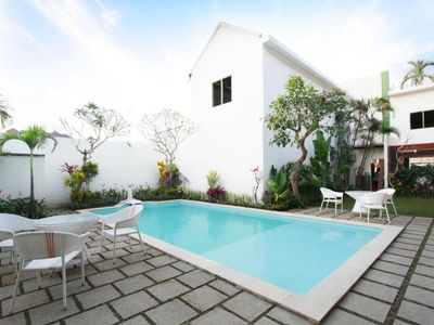 Photo for 2BR Hotel Vacation Rental in badung, bali