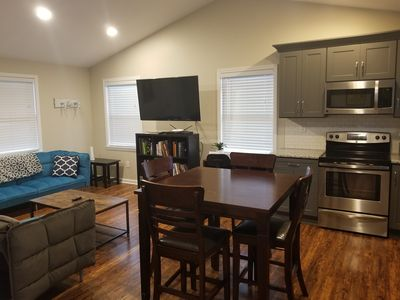 Photo for East Nashville Bungalow under 2 Miles from Broadway!