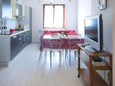 Photo for Holiday apartment Pineto for 4 persons with 1 bedroom - Holiday apartment