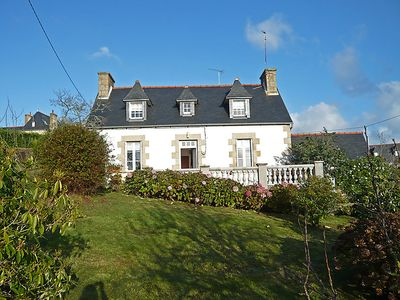 Photo for Vacation home Le Roudour  in Plougrescant, Brittany - Northern - 5 persons, 2 bedrooms