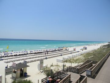 Tidewater Beach Resort, Panama City Beach, FL, USA