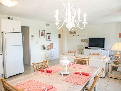 Photo for San Marco Residences #405 - 1 Bed Direct Beach Access