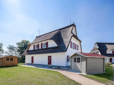 Photo for Thatched Cottage Am Mariannenweg 14a - Reet / AM14a Thatched Cottage Am Mariannenweg 14a