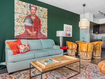 Photo for WanderJaunt | Conrad | 1BR | South Congress
