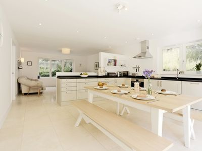 Photo for No. 3 Hopton Yard - Four Bedroom House, Sleeps 7