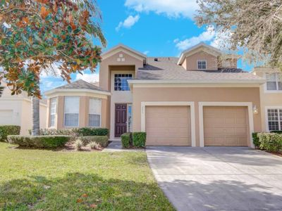 Photo for Man Gated Community - Enclosed Heatable Pool - Playgrounds - 15 Minutes to Disney