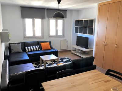 Photo for Arttyfal Loft with Parking and WiFi in the heart of Sierranevada