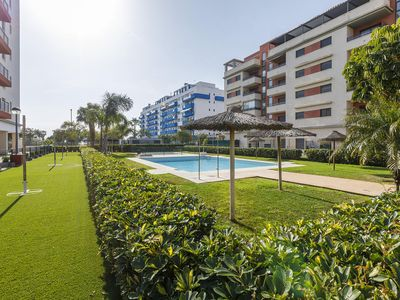 Photo for A&N Empatia 5, 4D - Two Bedroom Apartment, Sleeps 6