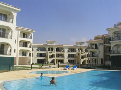 Photo for Gorgeous apartment with sea views in Bogaz, near Famagusta in Northern Cyprus