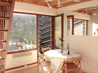 Photo for 2BR Apartment Vacation Rental in Puyvalador