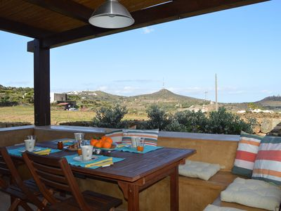 Photo for 2BR House Vacation Rental in San Vito, Sicilia