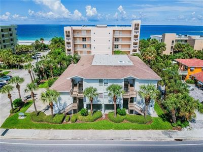 Photo for Beachside Villa in Indian Rocks Beach just steps away from the Gulf of Mexico!