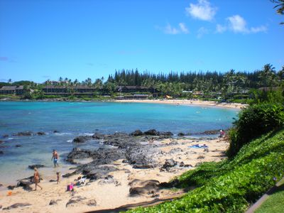 Photo for Napili Shores Resort - C117 - 'A Tropical Paradise!'
