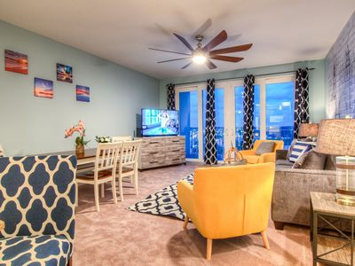 Photo for Laketown 831 - 2 BD, Light Show From Balcony,FANTASTIC Amenities