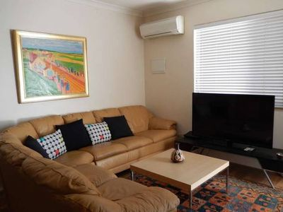 Photo for Superb Mt Lawley 2 BR  Minutes to CBD 2, parks restaurants and the Swan River