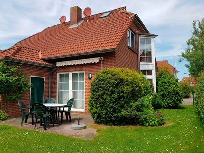 Photo for Holiday home for 4 guests with 80m² in Neßmersiel (75848)