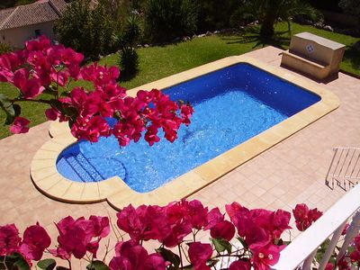 Photo for Magnificent villa with sea view and pool (VT-447382-A)