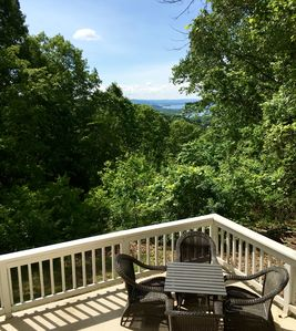 Photo for 2 BR/2 BA Home Overlooking Table Rock Lake-Sleeps 6-Private!