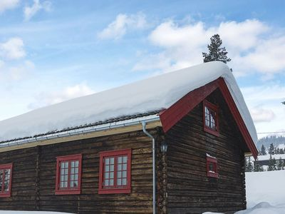 Photo for 6 person holiday home in TISLEIDALEN