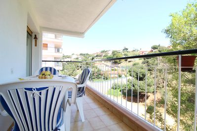 Apartment to rent in Calella