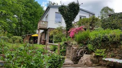 Photo for Holiday house Zendscheid for 5 - 8 persons with 3 bedrooms - Holiday house