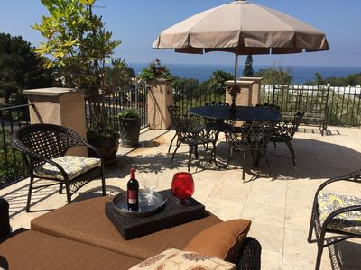 Photo for Panoramic Ocean View Del Mar House