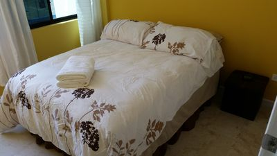 Photo for Full furnished apartment 3-4 guests