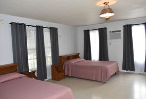Photo for 1BR Lodge Vacation Rental in Barksdale, Texas