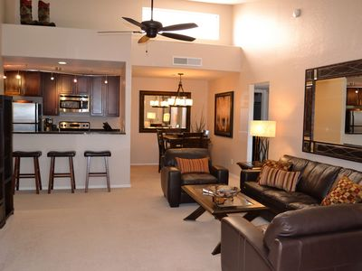 Photo for Rate Special. Spend Christmas in the sunshine of Scottsdale