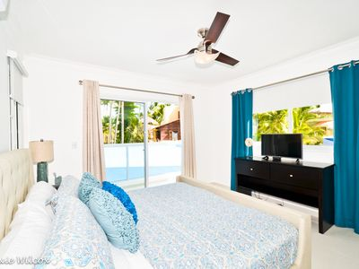 Brand New Beach Condo at The SANCTUARY @ Los Corales