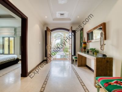 Photo for Laguna Private and Pool Villa - Palm Jumeirah