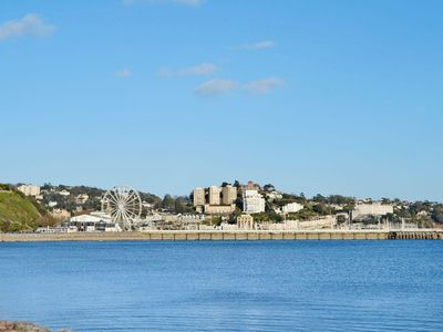 Photo for 1BR Cottage Vacation Rental in Torquay, South Devon