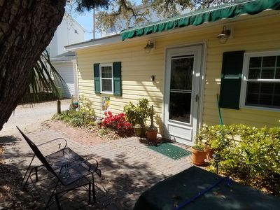 Photo for Cozy, Comfort Close to Beach and Waterpark at site L-30 in Ocean Lakes