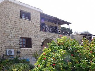 Photo for Cypriot Stone Villa with Private Pool  20 mins from Paphos and Latchi Beach