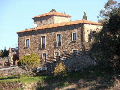 """Photo for Holiday home """"Micheletto"""" in the Parco del Cilento between woods and sea"""