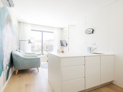 Photo for Pop art apartment in Porto by Cozzy Homes
