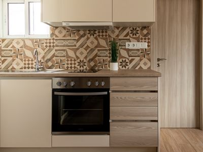 Photo for Lagom modern Apartment