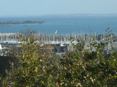 Photo for Apartment in St Quay Portrieux
