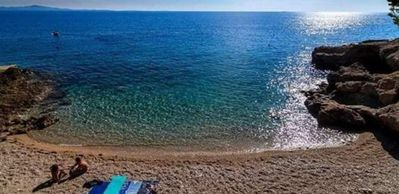 Photo for 4BR Apartment Vacation Rental in Ivan Dolac - island Hvar