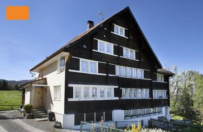 Photo for Apartment Wolfhalden for 4 - 5 people with 3 bedrooms - Holiday home