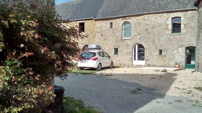 Photo for Cottages near St Malo and Dinan