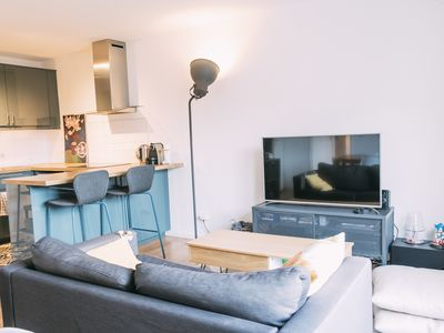 Photo for Charming and cosy T2 VIEUX LILLE