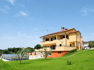 Photo for Vacation home Haus Paladin  in Motovun, Istria - 7 persons, 3 bedrooms
