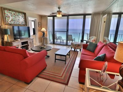 Photo for Watercrest 3BR 3BA BEAUTIFUL 15th floor condo!
