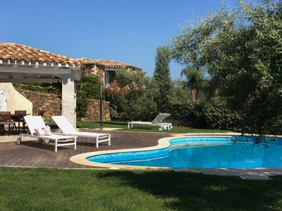 Photo for Villa Ulivo - Luxury Villa with swimming pool at 500 mt. from the sea