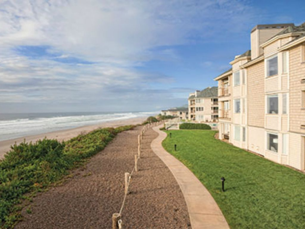 Prime Worldmark Oregon Coast Beach Front Resort 1 Br Condo With All Amenities Gleneden